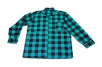 Koszula flanelowa 001