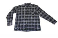 Koszula flanelowa 002