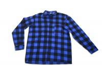 Koszula flanelowa 003