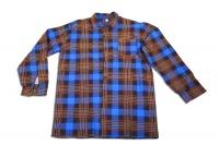Koszula flanelowa 004